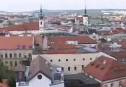 Brno – The Capital of Moravia