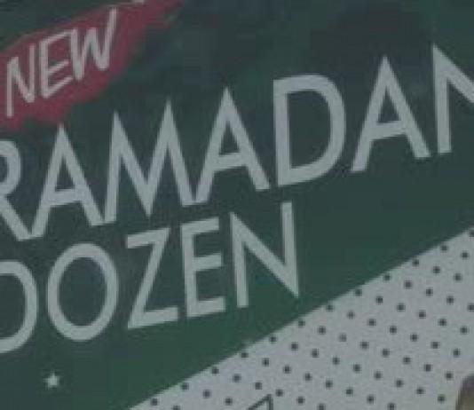 Dubai's commercialised Ramadan