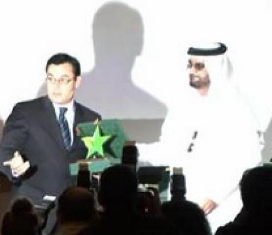 Park Hyatt wins top Dubai Green Tourism Award