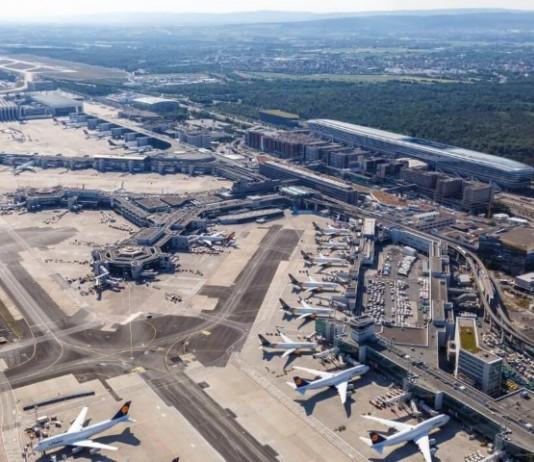 CORONAVIRUS HAS CHANGED THE AIRLINE INDUSTRY