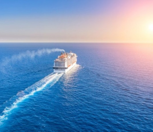 COOPETITION: COOPERATION BETWEEN TWO CRUISE COMPETITORS