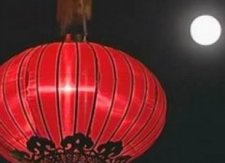 Lunar festival celebrations in China
