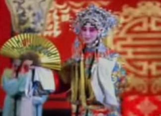 The Mid-Autumn Festival China