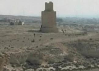 Cleopatra Tomb Site Found?