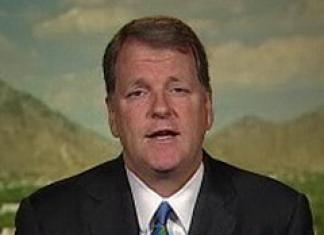 Doug Parker CEO of US Airways