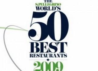 50 Best Restaurants in The World