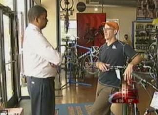 Missouri Tourism Commission backs bicycle race