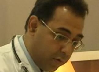 Patients in Penang