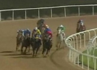 Dubai Horse Racing