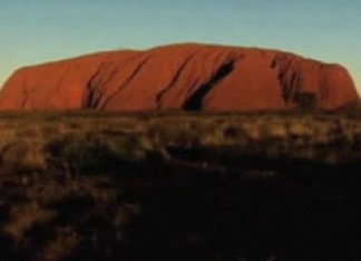 Giant Aussie Rock to be Closed?