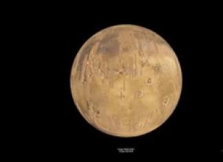 Secrets of Google 3-D Mars, Moon