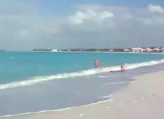 Bahamas Boasts Best Beaches