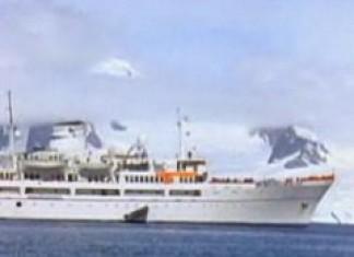 Destination: Antarctica