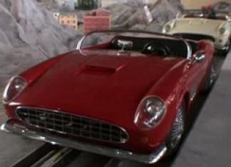 A first look inside Ferrari World Abu Dhabi