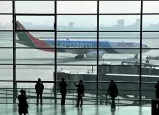 Shanghai's tourism face lift