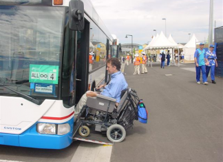 VIDEO: Wheelchair Travel Tips