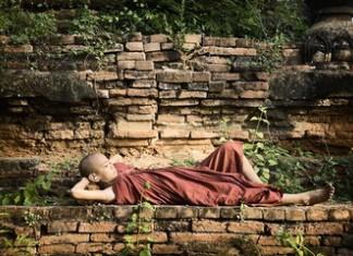 Impressions of Burma