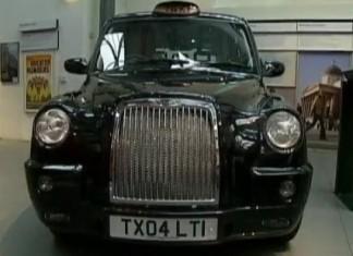 London: No more famous black cabs?
