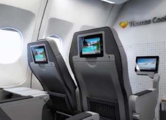 Thomas Cook Airlines Introduces New Premium Cabin