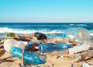 TOURISM SECTOR TO TAKE ON THE FIGHT AGAINST PLASTIC POLLUTION